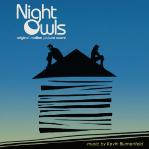 Night Owls - Original Motion Picture Score - iTunes_2