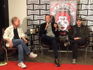 DC Slamdance Interview